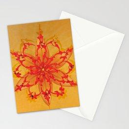 MANDALA NATURE_2 Stationery Cards