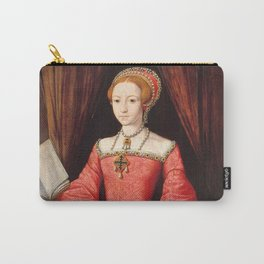 The Blood countess - Elizabeth Bathory Carry-All Pouch