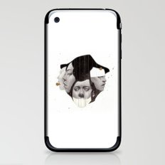 All We Have iPhone & iPod Skin