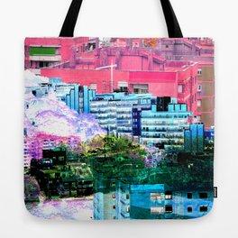 BAR#7968 Tote Bag