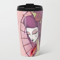 GFlowers Travel Mug