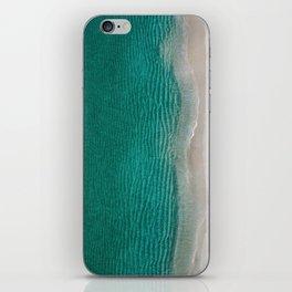 Fantastic Ocean Beach iPhone Skin