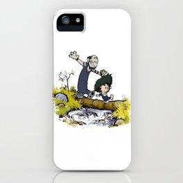Cowboy & Bebop iPhone Case