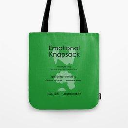 Emotional Knapsack - Friends Tote Bag
