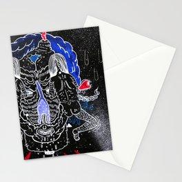 viki 200 Stationery Cards
