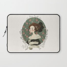 The tenant of Wildfell hall Laptop Sleeve