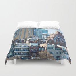 Apartamento Duvet Cover