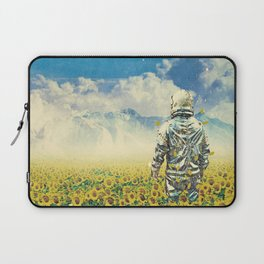 In the field Laptop Sleeve