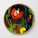 Couple in love in the jungle by ulyanaandreeva