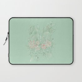 Bound By You Laptop Sleeve