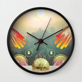 Aton Wall Clock