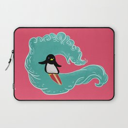 Believe & Have Fun Laptop Sleeve