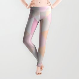 CANDY TRIANGLE Leggings