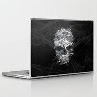 gladiator Laptop & iPad Skins featuring SKLL3 by karakalemustadi
