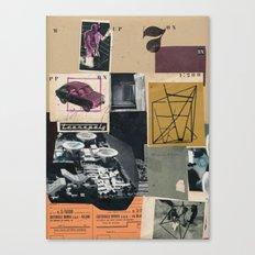 ON7 Canvas Print