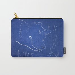 Robbie & bone Carry-All Pouch