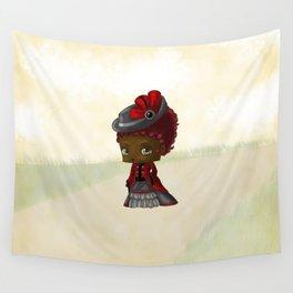 Yvette Wall Tapestry