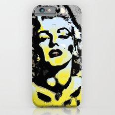Maril Slim Case iPhone 6s