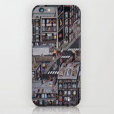 Parisian Neighbourhood Slim Case iPhone 6s