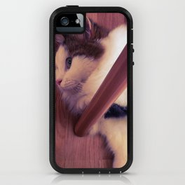 LET ME GO iPhone Case