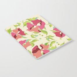 Power Flowers – Spring Notebook