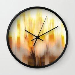 Nice Landscape Wall Clock