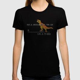 1 to T-Rex T-shirt