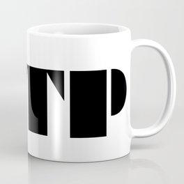 Type Type for INTP Coffee Mug