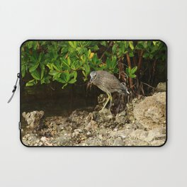 Love Crabs For Lunch Laptop Sleeve