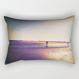 Souls Rectangular Pillow