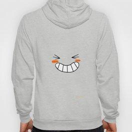 Happy Face Hoody