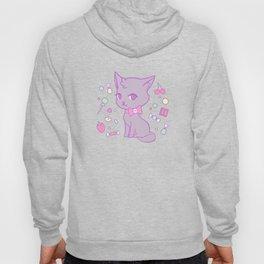 Candy Kitty Hoody