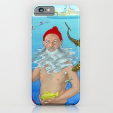 Ruler of the Deep iPhone 6s Slim Case
