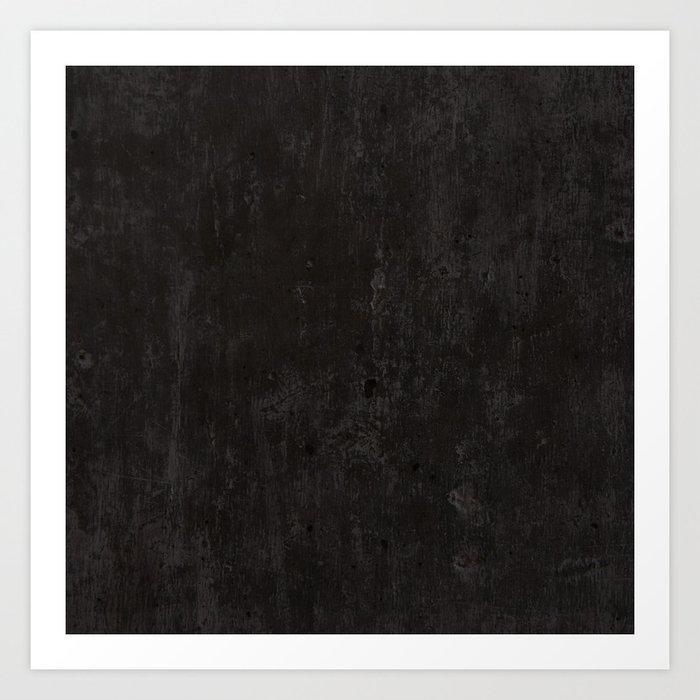 Concrete 04 Art Print