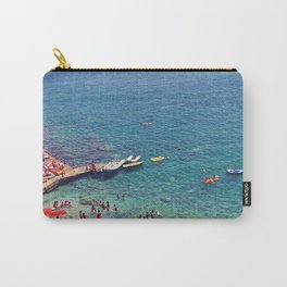 Summers in Capri are what dreams are made of. Carry-All Pouch