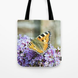 Butterfly IX Tote Bag