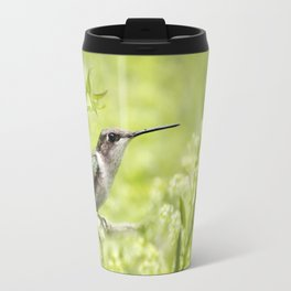 Hummingbird XIV Travel Mug