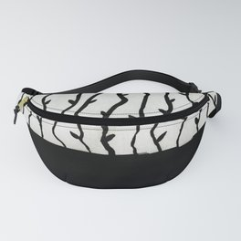 Young Forest Fanny Pack