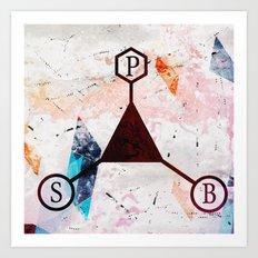 SpB Art Print