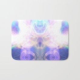 Light Bringer Bath Mat