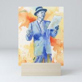 Frank S Mini Art Print