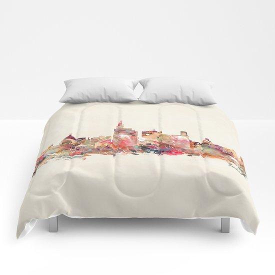jackson mississippi Comforters