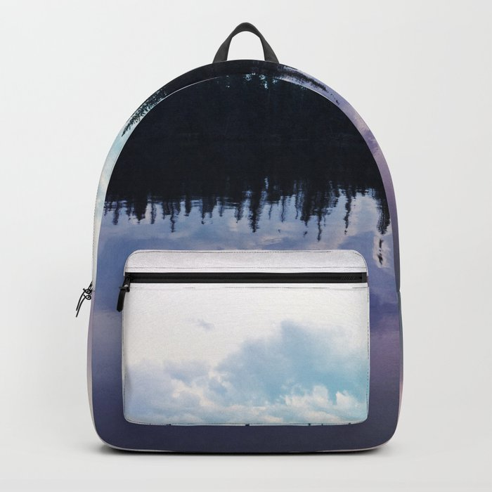 The north remembers Backpack