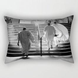 Into The Light, London Rectangular Pillow