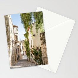 Beautiful Spanish Village Stationery Cards