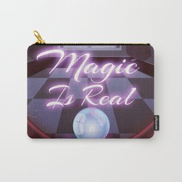 Magic Is Real Carry-All Pouch