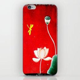 Vietnamese Landscape iPhone Skin