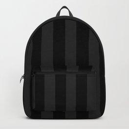 Goth'd Damask Stripe Backpack