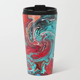 Anserine Travel Mug