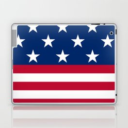 US Flag Laptop & iPad Skin